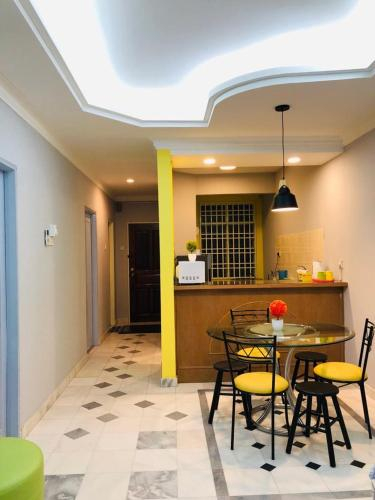Bayu Emas Apartment, Pulau Penang