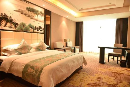 FU YUE FAN HUA HOTEL, Tongren