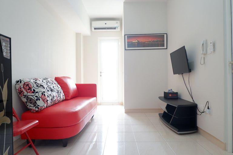 Clean and Tidy 2BR The Springlake Summarecon Apartment, Bekasi