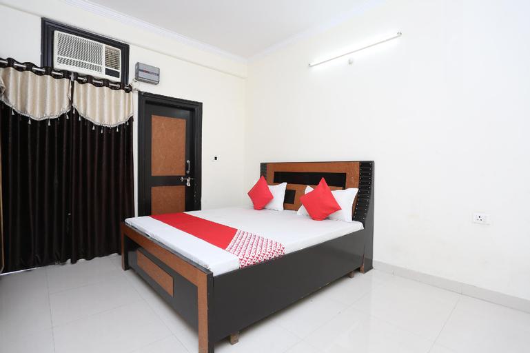 OYO 40446 Yas Residency, Aligarh