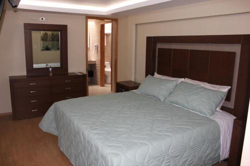Hotel & Suites Victoria, San Luis Potosí
