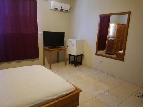 ML Hotel, Port-au-Prince