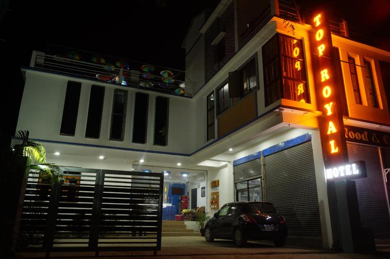 Top Royal Hotel, Sagaing