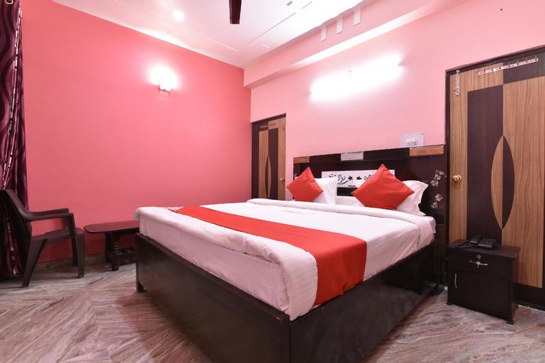 OYO 43148 Hotel Classio, Faridabad