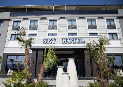 SKY Hotel,