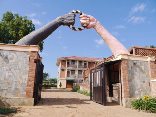 Global Frienship Hotel, Gulu