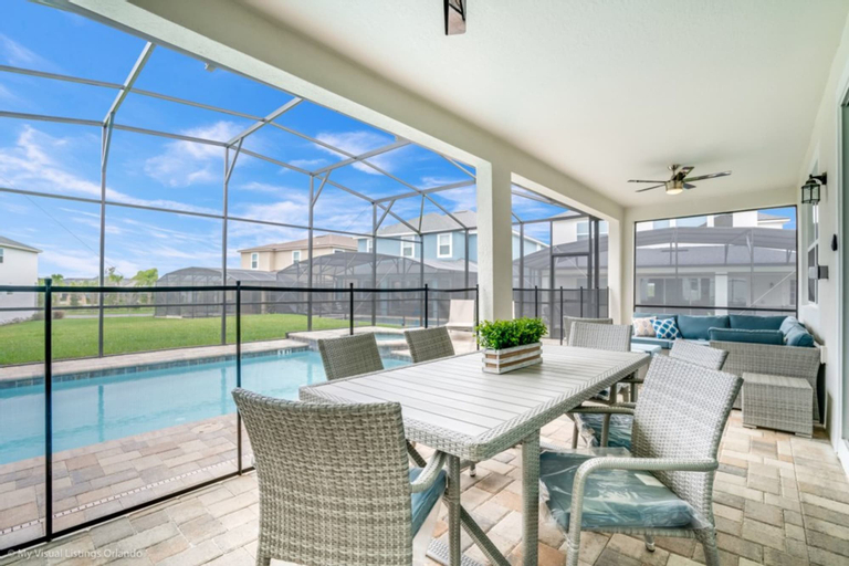 Solara Resort 1719, Osceola