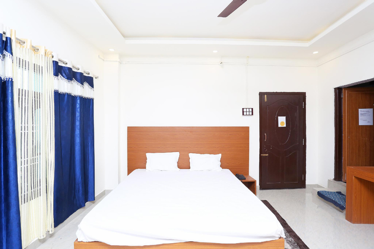 SPOT ON 44327 Hotel Majestic Palace, Lakhimpur