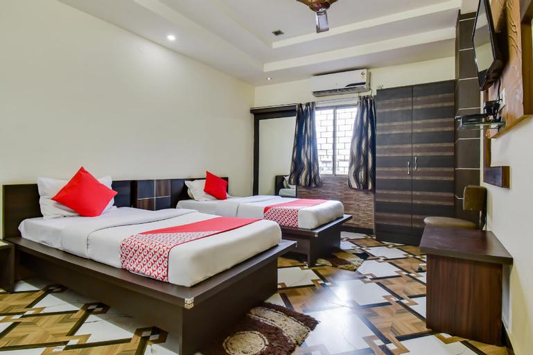 OYO 48709 Hotel Bhagwani Palace, Jorhat
