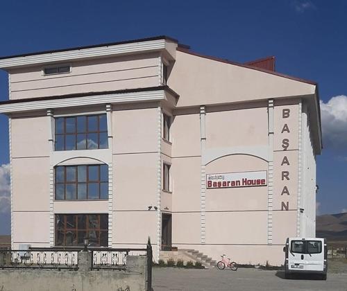 Basaran House Apart Hotel, Yenimahalle