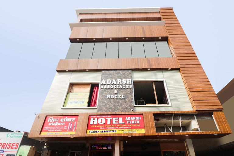 OYO 48489 Adarsh Plaza, Saharanpur