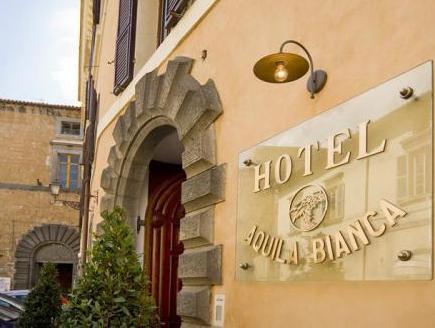 Hotel Aquila Bianca, Terni