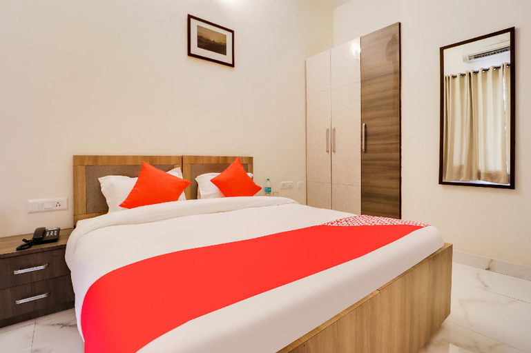 OYO 48386 Hotel Doon Metro, Solan