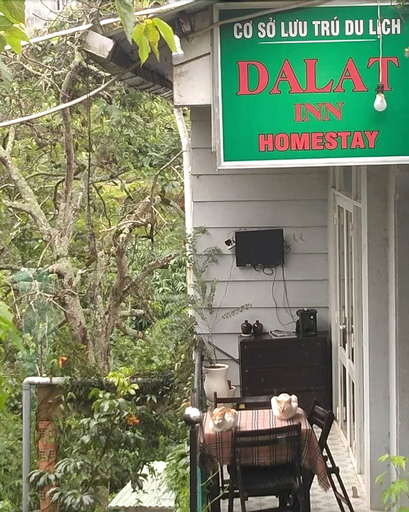 DaLat Inn Homestay, Đà Lạt