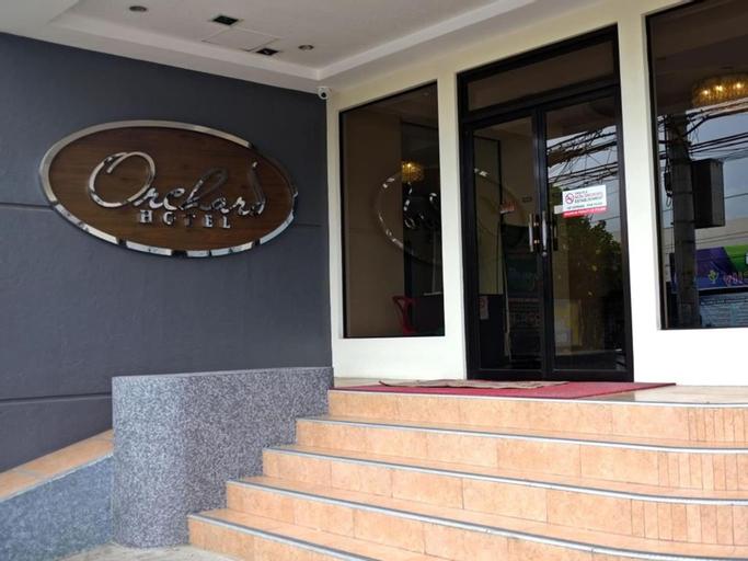 Orchard Hotel, Davao City