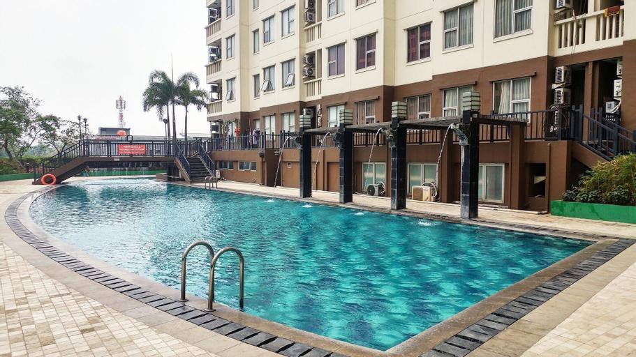 3BR Casablanca Mansion Apartment near Kokas, Jakarta Selatan
