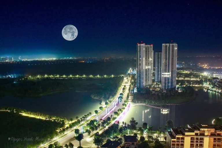 Bayhomes Ecopark Serviced Apartment, Văn Giang