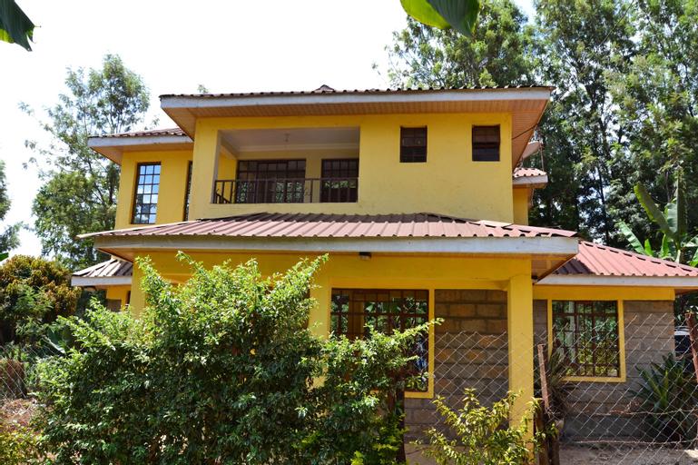 Countryside Villa, Kiambaa