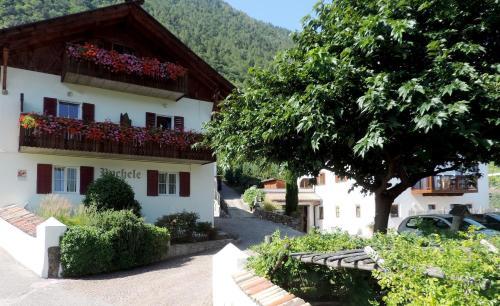 Rochelehof, Bolzano