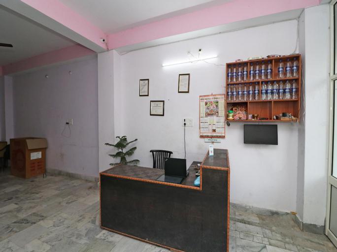 OYO 44669 Maa Chintpurni Hotel, Una