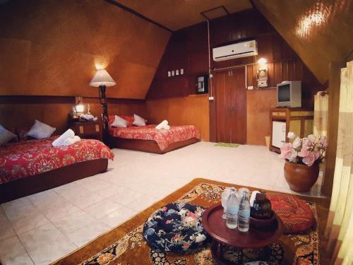 Bismillah Resort&Camping, Pai