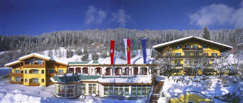 Gründlers Hotel Restaurant Spa, Sankt Johann im Pongau