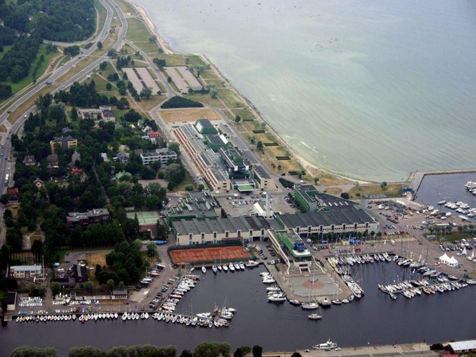 Pirita Marina Hotel & Spa, Tallinn