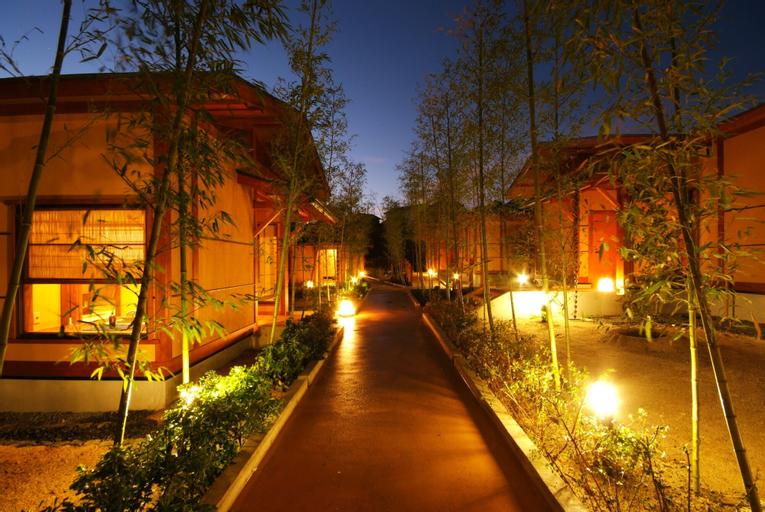 Hotel Amayadori no Yado Ujo Soan, Kyōtango