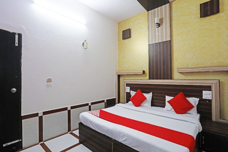 OYO 44659 Hotel Savera Inn, Sonipat