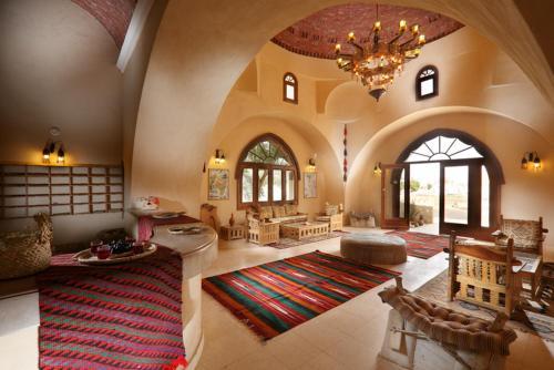badawiya farafra hotel, Shurtah al-Farafirah