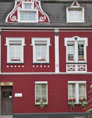 Haus Carmen, Zwickau