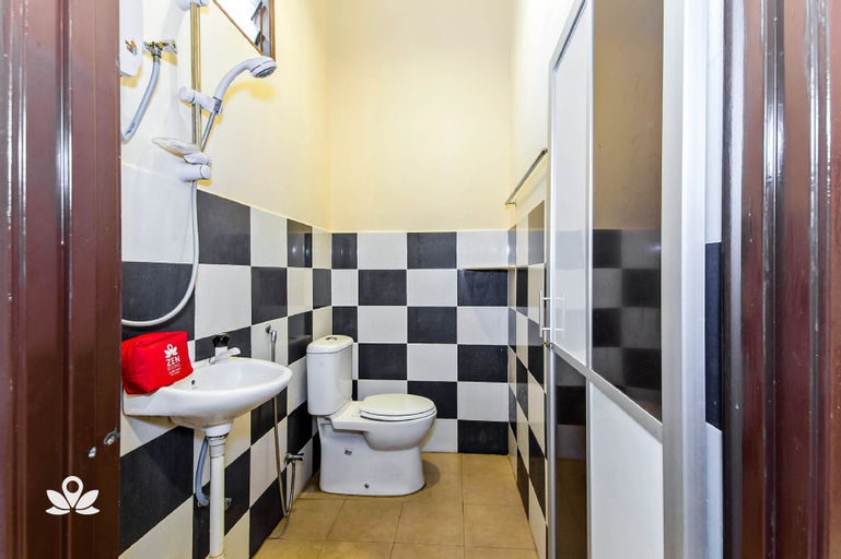ZEN Rooms Four F Motel, Langkawi