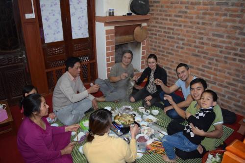 Hagiang city homestay, Hà Giang