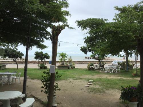 Dao Resort, Muang Prachuap Khiri Khan