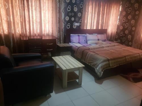 ELIGLO Hotels and Suites, Oredo Edo