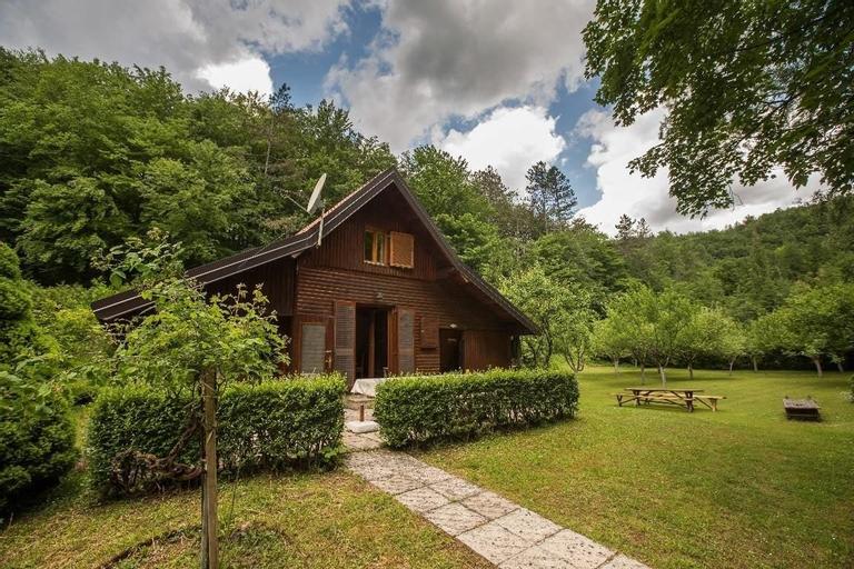 Cottage house Zumberak, Žumberak
