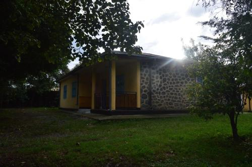 Chef Wondim Backpackers Hostel, Semen Gondar