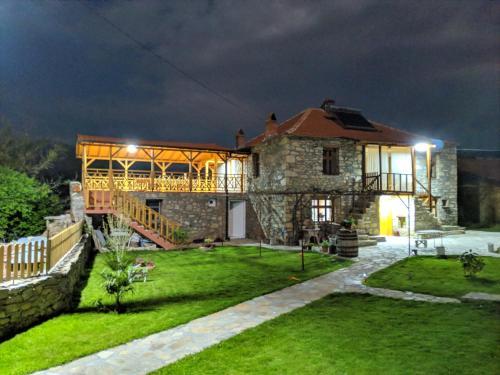 Etno House BLAGIBOG,
