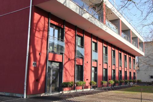 Hotel Bei Yasemin, Recklinghausen