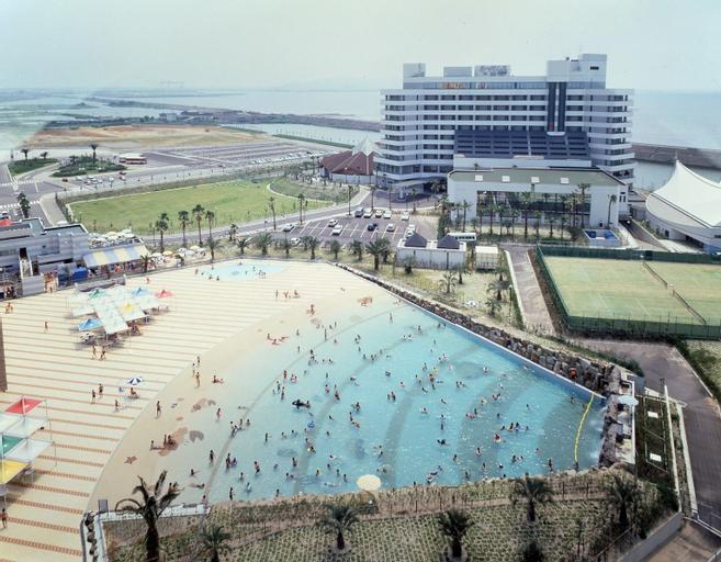 Hotel Sea Palace Resort, Toyohashi
