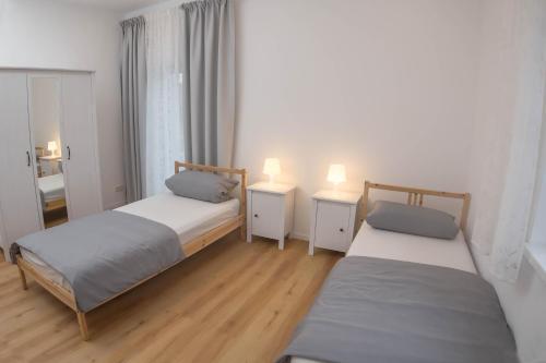Ferienwohnung und Zimmer Romerberg-Speyer, Rhein-Pfalz-Kreis
