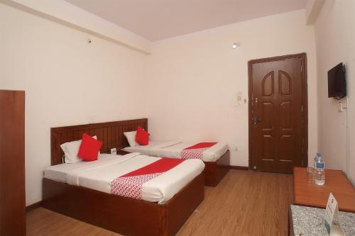 OYO 754 Hotel Gauri Shankar, Lumbini