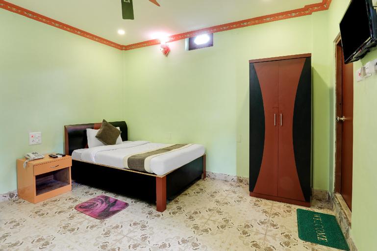 SPOT ON 545 Ghatal Hotel, Seti
