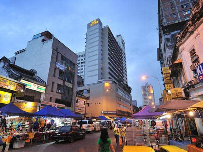 City Villa Kuala Lumpur, Kuala Lumpur