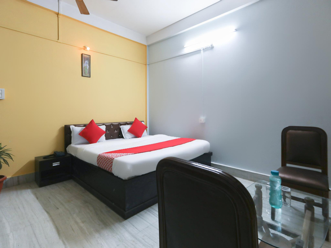 OYO 45372 N. N Residency, Sivasagar