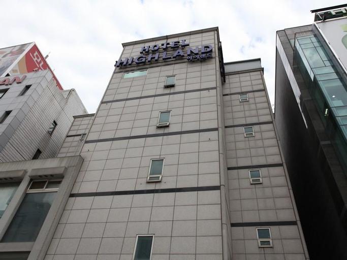 Hotel Highland, Seongdong