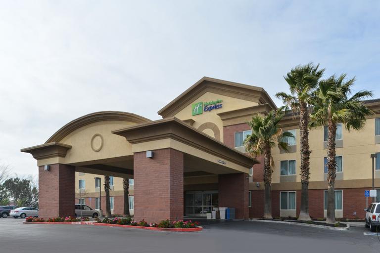Holiday Inn Express Sacramento Airport Woodland, Yolo