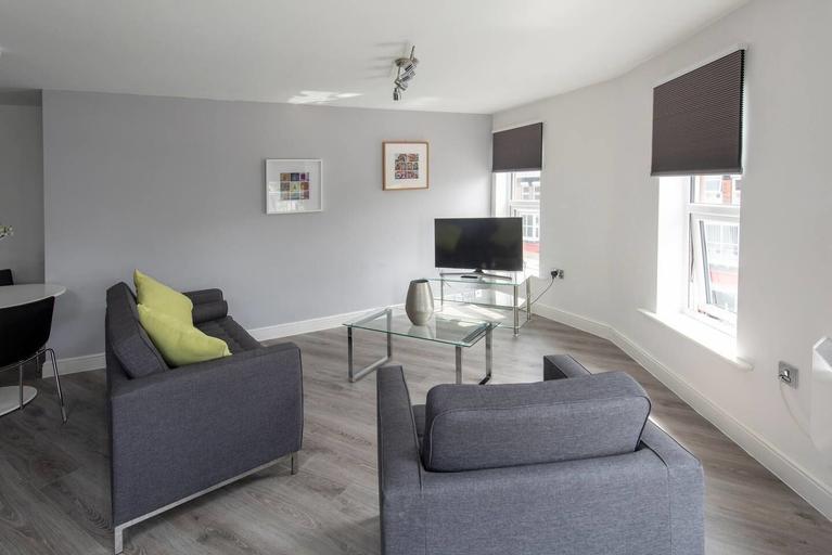 Beautiful 1 Bed Flat in Heart of Chorlton, Trafford