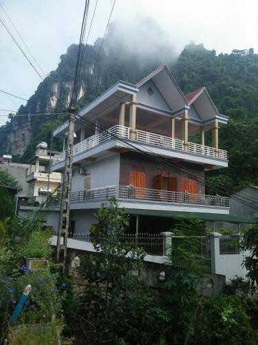 Hai phan Nui Cam Homestay, Hà Giang
