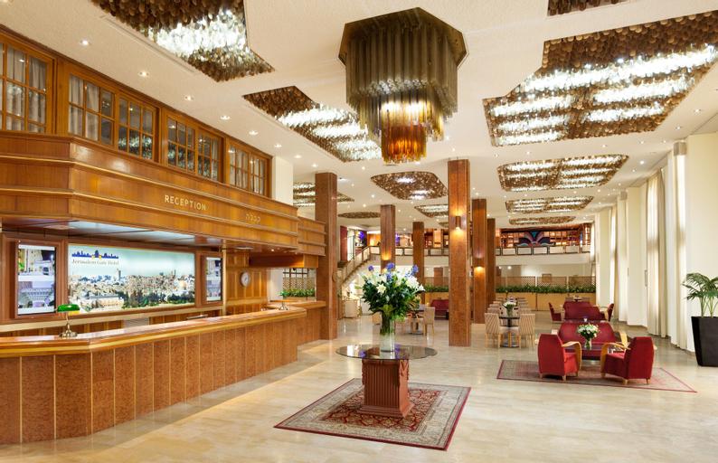 Jerusalem Gate Hotel,